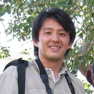 講師プロフィールのイメージ